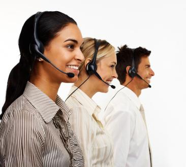 Qu'est-ce qu'un call center ?
