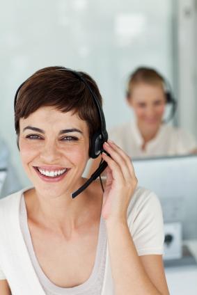Les services d'un call center : le sondage téléphonique