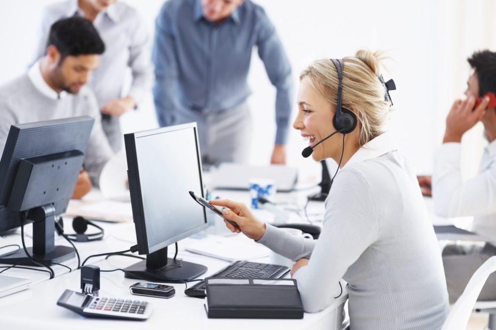 Stratégie opérationnelle mise en place pour de la prospection téléphonique